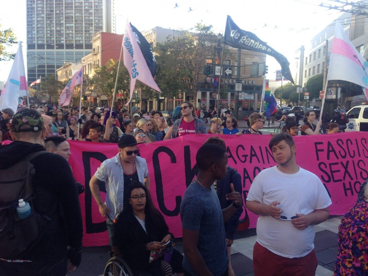 Trans March 2106